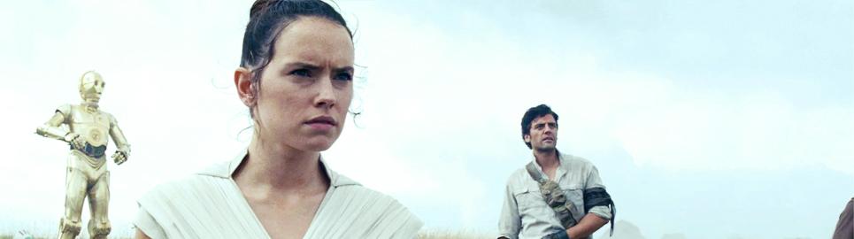Star Wars 9 The Rise of Skywalker : bande-annonce teaser VOST