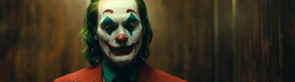 Joker : bande-annonce teaser VF et VOST