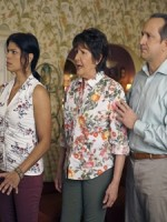 Jane the Virgin : Saison 5 Episode 9, Chapter Ninety