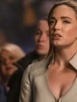 DC's Legends of Tomorrow : Saison 4 Episode 16, Hey, World!
