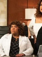 Grey's Anatomy : Saison 15 Episode 25, Jump Into the Fog