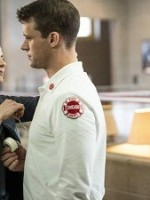 Chicago Fire : Saison 7 Episode 21, The White Whale