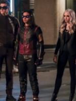The Flash : Saison 5 Episode 22, Legacy