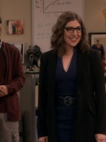 The Big Bang Theory : Saison 12 Episode 23, The Change Constant