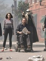 Doom Patrol : Saison 1 Episode 15, Ezekiel Patrol