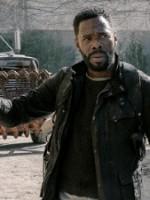 Fear the Walking Dead : Saison 5 Episode 4, Skidmark