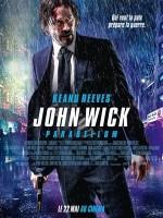 John Wick 3 Parabellum