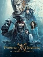 Pirates des Caraïbes - La Vengeance de Salazar