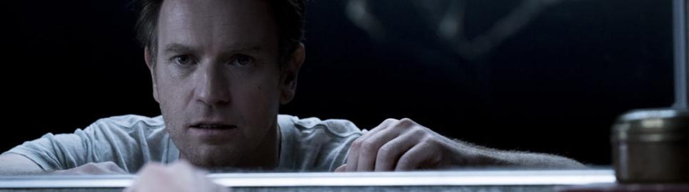 Doctor Sleep : bande-annonce teaser VF et VOST avec Ewan McGregor