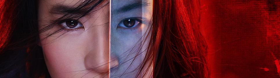Mulan : première bande-annonce VF et VOST