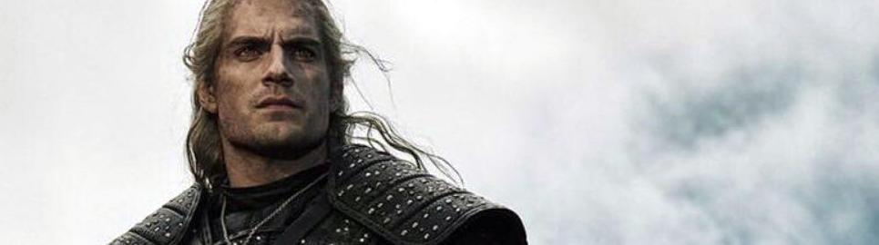 The Witcher : premières photos de la série