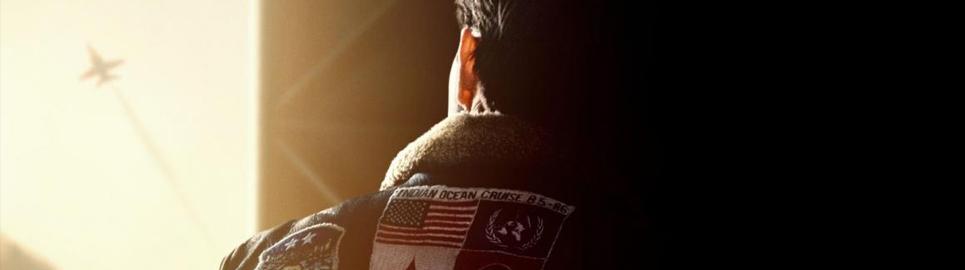 Top Gun Maverick : bande-annonce VF et VOST avec Tom Cruise