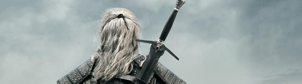 The Witcher : première bande-annonce VOST de la série avec Henry Cavill