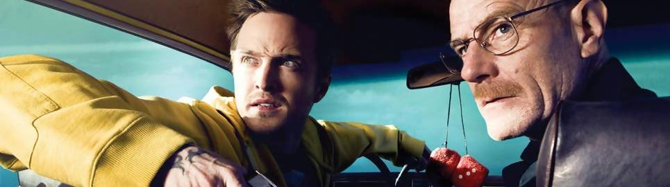 Breaking Bad : bande-annonce VOST du film El Camino