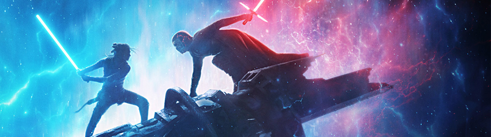 Star Wars L'Ascension de Skywalker : un nouveau teaser VOST et une nouvelle affiche