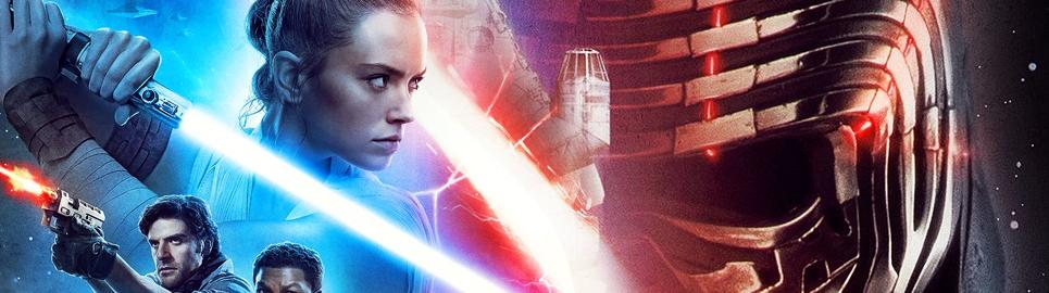 Star Wars l'Ascension de Skywalker : nouvelle bande-annonce VF et VOST