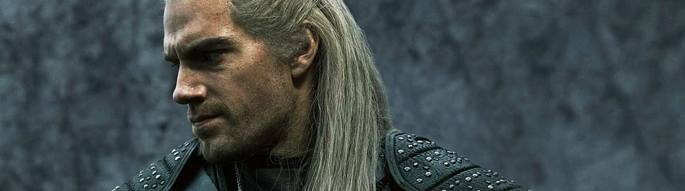 The Witcher : bande-annonce principale VF et VOST
