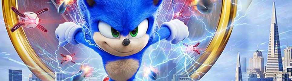 Sonic le film : bande-annonce VF et VOST de la nouvelle version