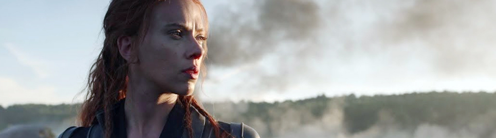 Black Widow : première bande-annonce VF et VOST avec Scarlett Johansson
