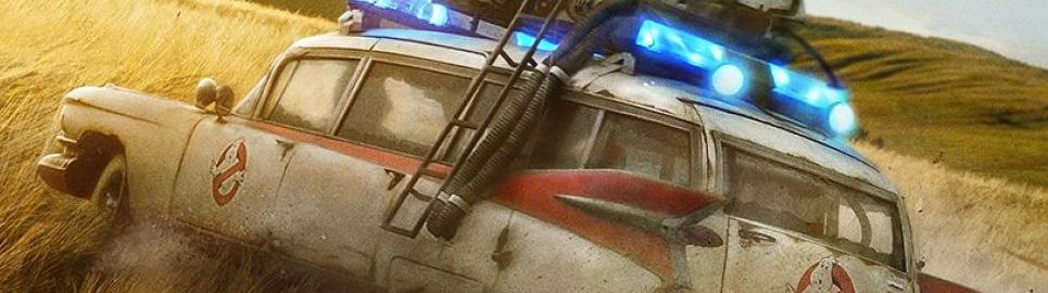Ghostbusters Afterlife / SOS Fantômes L'Héritage : première bande-annonce VF et VOST
