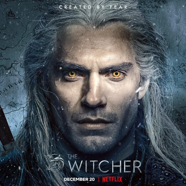 Un ultime trailer pour The Witcher