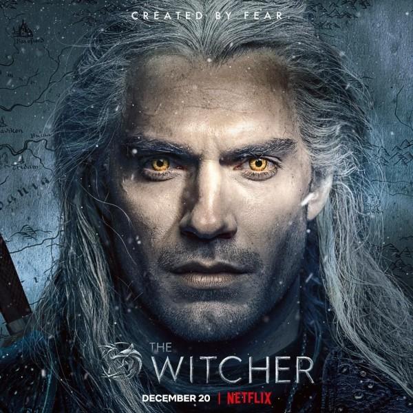 Un dernier trailer avant la sortie de la série Netflix — The Witcher