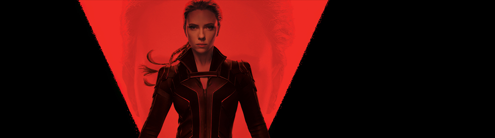 Black Widow : nouvelle bande-annonce VOST