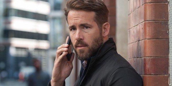 Ryan Reynolds 2021